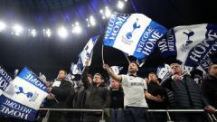 Indosport - Kebijakan terbaru Liga Inggris terkait aturan pembatasan penonton musim depan ternyata menguntungkan klub Manchester City dan Tottenham Hotspur.