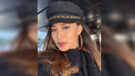 Patricia Gunawan. - INDOSPORT