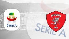 Indosport - Perugia Calcio Serie A Italia