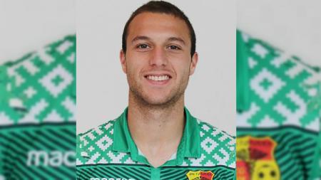 Andreja Lazovic diisukan ke Persib Bandung pada bursa transfer musim ini. - INDOSPORT