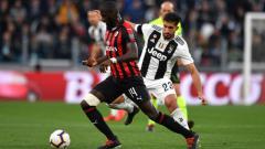 Indosport - Juventus akan melepas pemain anyarnya, Merih Demiral, ke AC Milan demi mendapatkan menit bermain lebih