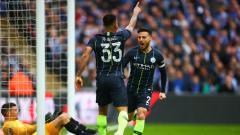 Indosport - Gabriel Jesus menilai Manchester City punya peluang lebih besar meraih gelar juara Liga Primer Inggris 2018/19 ketimbang Liverpool.