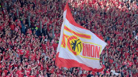 Mengupas kisah Union Berlin yang mampu menembus Eropa dari kasta ketiga jauh sebelum promosi ke kasta teratas Bundesliga Jerman. - INDOSPORT