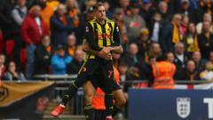 Indosport - Keinginan Gerard Deulofeu untuk kembali ke San Siro berakhir tragis setelah manajemen AC Milan menolak mentah-mentah kepulangan bintang Watford itu.