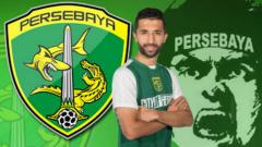 Indosport - Pemain Persebaya Surabaya, Manuchekhr Dzhalilov