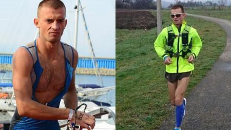 Vitalii Didenko pelari asal Rusia berencana pecahkan rekor lari tiga hari berturut-turut tanpa henti - INDOSPORT
