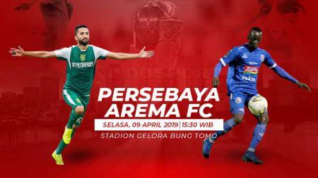 Prediksi Persebaya Surabaya vs Arema FC - INDOSPORT