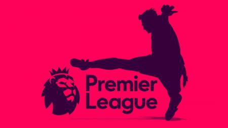 Logo Liga Primer Inggris - INDOSPORT