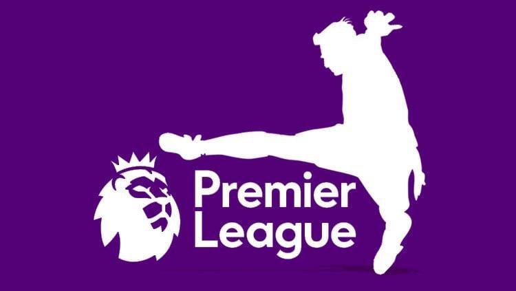 Logo Liga Primer Inggris Copyright: INDOSPORT