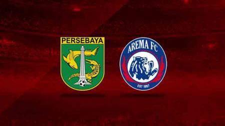 Perbandingan ranking dunia hingga Asia antara Persebaya Surabaya dan Arema FC bagai bumi serta langit di Liga 1 2019. - INDOSPORT
