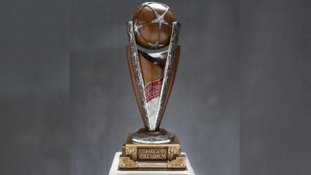 PSIS Semarang menyambut positif tidak adanya pagelaran Piala Presiden jelang kompetisi Liga 1 2020. - INDOSPORT