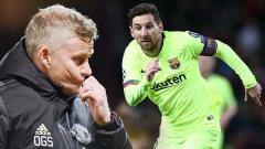 Indosport - Barcelona kini waspada karena bisa kian alami penurunan performa setelah raksasa Liga Inggris, Manchester United bakal punya akal bulus untuk rebut incarannya.