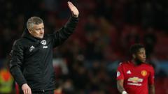 Indosport - Ole Gunnar Solskjaer isyaratkan tinggalkan skuat pramusim Manchester United untuk merampungkan dua transfer pemain.