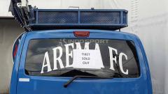Indosport - 40 ribu lembar tiket Arema FC vs Persebaya Surabaya dinyatakan sold out alias habis terjual, Kamis 11 April 2019. Foto: Ian Setiawan/INDOSPORT