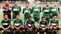 Indosport - Klub Liga 1, Persebaya Surabaya, pernah punya sebuah cerita nostalgia kejayaan yang berlangsung satu setengah dekade lalu.