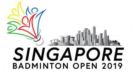 Ilustrasi Singapore Open 2019. - INDOSPORT