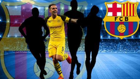 Dibuang Barcelona, 4 Pemain Ini Jadi Bintang di Klub Barunya. - INDOSPORT