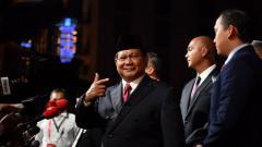Indosport - Menteri Pertahanan, Prabowo Subianto, di tengah kesibukannya menjadi bagian Kabinet Indonesia Maju ternyata ingin mendirikan akademi sepak bola.