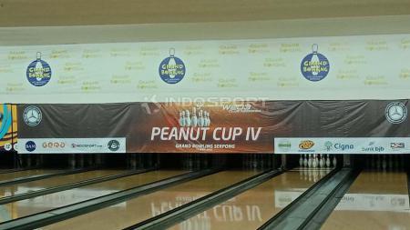 Turnamen Bowling Peanut Cup IV 2019. Foto: Shintya Maharani/INDOSPORT - INDOSPORT
