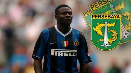 Obafermi Martins layak gantikan Amido Balde? - INDOSPORT