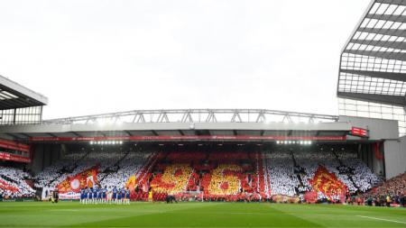 Liverpool berduka usai Tragedi Hillsborough kini telan korban jiwa ke-97. - INDOSPORT