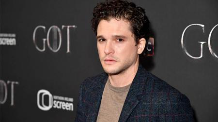 Pemeran Jon Snow di Game Of Thrones, Kit Harington. (Jeff Kravitz/FilmMagic for HBO) - INDOSPORT