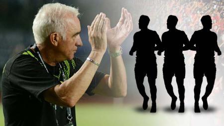 Para Pemain Jebolan Piala AFC yang Bisa Dibawa Mario Gomez ke Arema FC - INDOSPORT