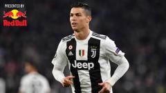 Indosport - Cristiano Ronaldo di laga Liga Champions, Juventus vs Atletico Madrid, Selasa (12/03/19).