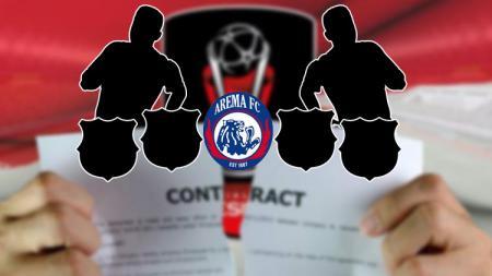 Klub paling tega putus kontrak pemain asing usai Piala Presiden 2019 - INDOSPORT