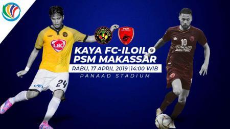 Prediksi Kaya FC-Iloilo vs PSM Makassar - INDOSPORT