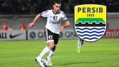 Indosport - Artur Gevorkyan diisukan ke Persib pada musim ini.