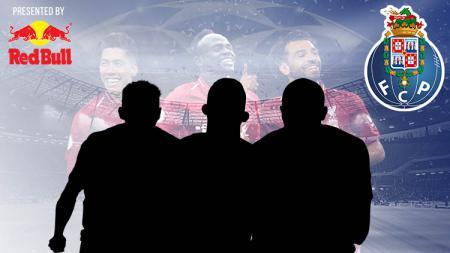 Liga Champions: Sadisnya Trio 'Firmansah Liverpool' di Skuat Porto. - INDOSPORT