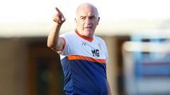 Indosport - Situs sepak bola Malaysia, Vocketfc, mengklaim bahwa sebagian suporter Indonesia ingin Mario Gomez naik menggantikan Simon McMenemy.