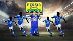 Indosport - Kembali untuk kali kedua, lima pemain yang putuskan rujuk dengan Persib, diantaranya Achamd Jufriyanto