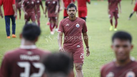 Menyimak perjalanan karier dan sepak terjang Bambang Pamungkas, The Flying Getasman yang ditakuti Liga Malaysia. - INDOSPORT