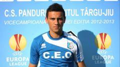Indosport - Alex Goncalves, Pemain baru Persela Lamongan