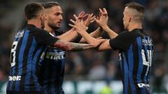 Indosport - Ivan Perisic yang tak betah di Inter Milan masih bingung menentukan masa depannya.