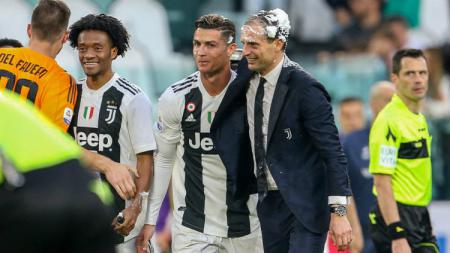 Bukan karena Ronaldo, Juventusi Gondol Scudetto Jika 2 Pemain Tiba - INDOSPORT