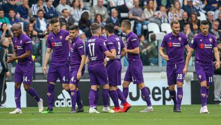 Meski kalah, setidaknya Fiorentina mampu memberikan pertandingan yang tak mudah untuk Juventus di laga Serie A Italia 2018-19 pekan ke-33.