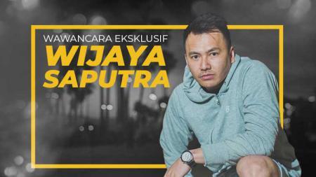 Pebasket Indonesia, Wijaya Saputra - INDOSPORT