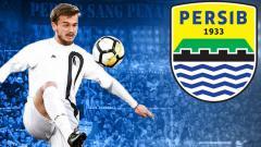 Indosport - Srdan Ajkovic salah satu pemain asing yang akan didatangi oleh persib