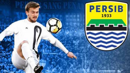 Srdan Ajkovic salah satu pemain asing yang akan didatangi oleh persib - INDOSPORT