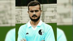 Indosport - Srdan Ajkovic salah satu pemain asing yang akan didatangi oleh persib.