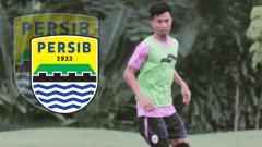 Indosport - Suhandi pemain asli kelahiran Bandung berpeluang kembali bela Persib Bandung. (instagram.com/suhandi29)
