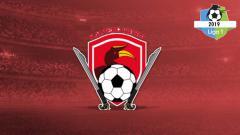Indosport - Jika banyak tim sudah membubarkan pemain seiring jeda kompetisi Liga 1 dan Liga 2 2020, beda halnya dengan sejumlah pemain Kalteng Putra yang masih di mes.