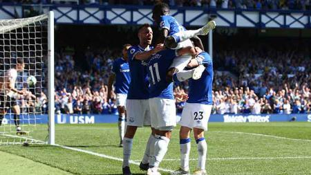 Everton tengah mematangkan rencana pembangunan stadion baru yang lebih megah dan punya kapasitas lebih besardari Goodison Park. - INDOSPORT