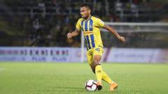 Indosport - Saddil Ramdani menyatakan pamit dari Pahang FA.