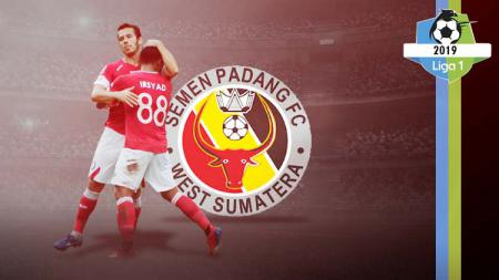 Profil Tim Semen Padang Liga 1 2019 - INDOSPORT