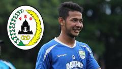 Indosport - Gian Zola dikabarkan merapat ke PSS Sleman Jelang Liga 1 2019 (Indosport)