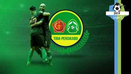 Profil tim PS TIRA-Persikabo Liga 1 2019. - INDOSPORT